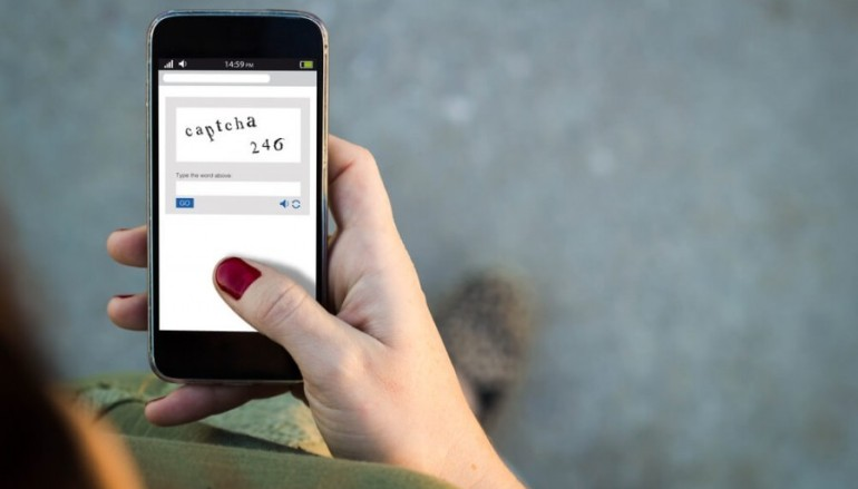 Google introduces Mobile reCAPTCHA for Android to prevent spam and bots