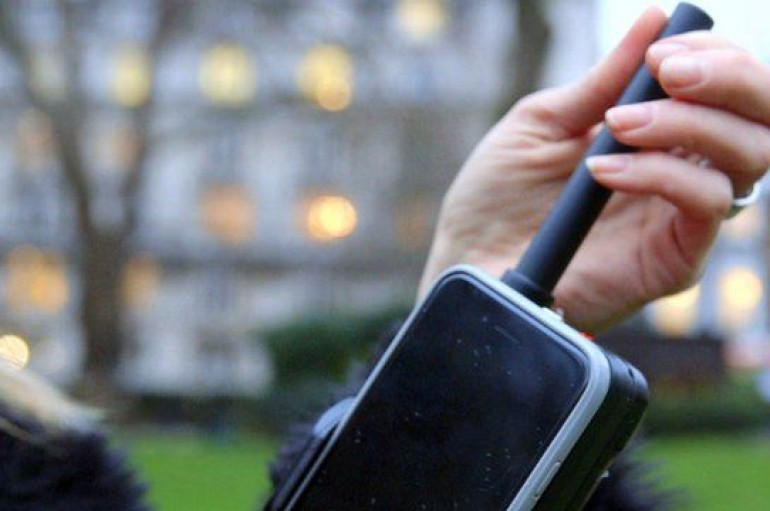 Satellite Phone Communications Decrypted in Near Real-Time