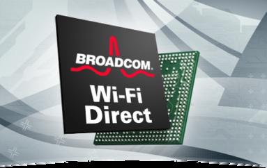 Broadcom wifi chipset critical vulnerability