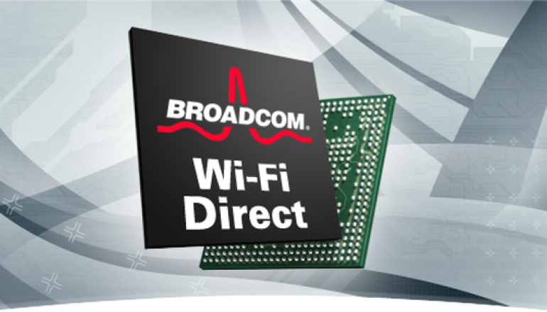 Broadcom wifi chipset critical vulnerability