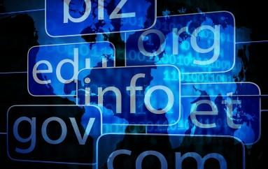 Mass Domain Hijacking