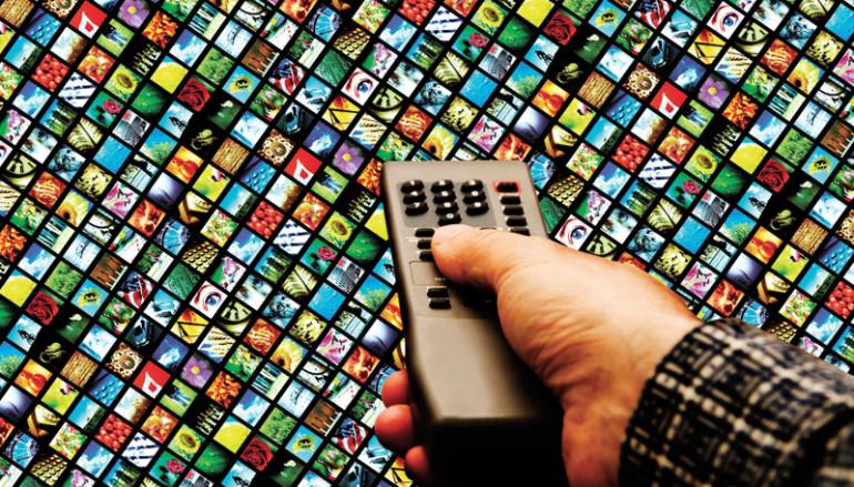 IPTV Piracy