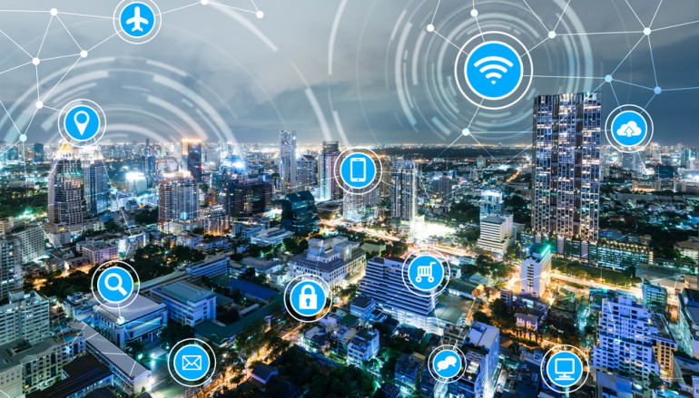 Smart City Security