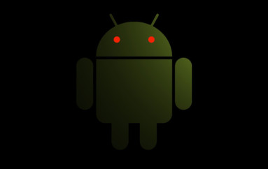 WireX DDoS Botnet enslaving Android Device using Infected Apps