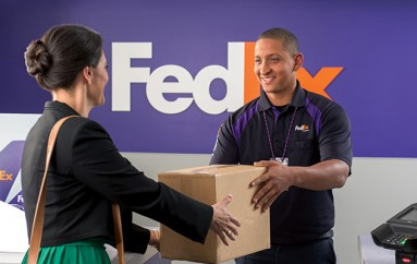 New Phishing scam combines FedEx and Google Drive to lure victims