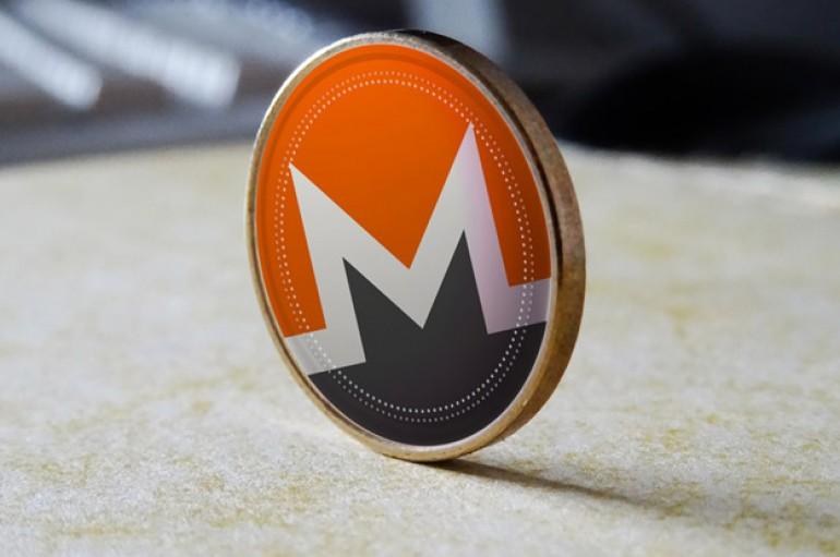 Monero crypto miner leveraging Apache Struts vulnerability
