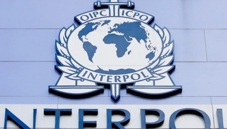 Interpol warns IoT devices at risk