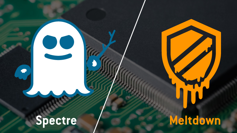 Spectre-and-Meltdown