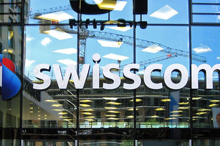 Unauthorised party access data on 800K Swisscom customers