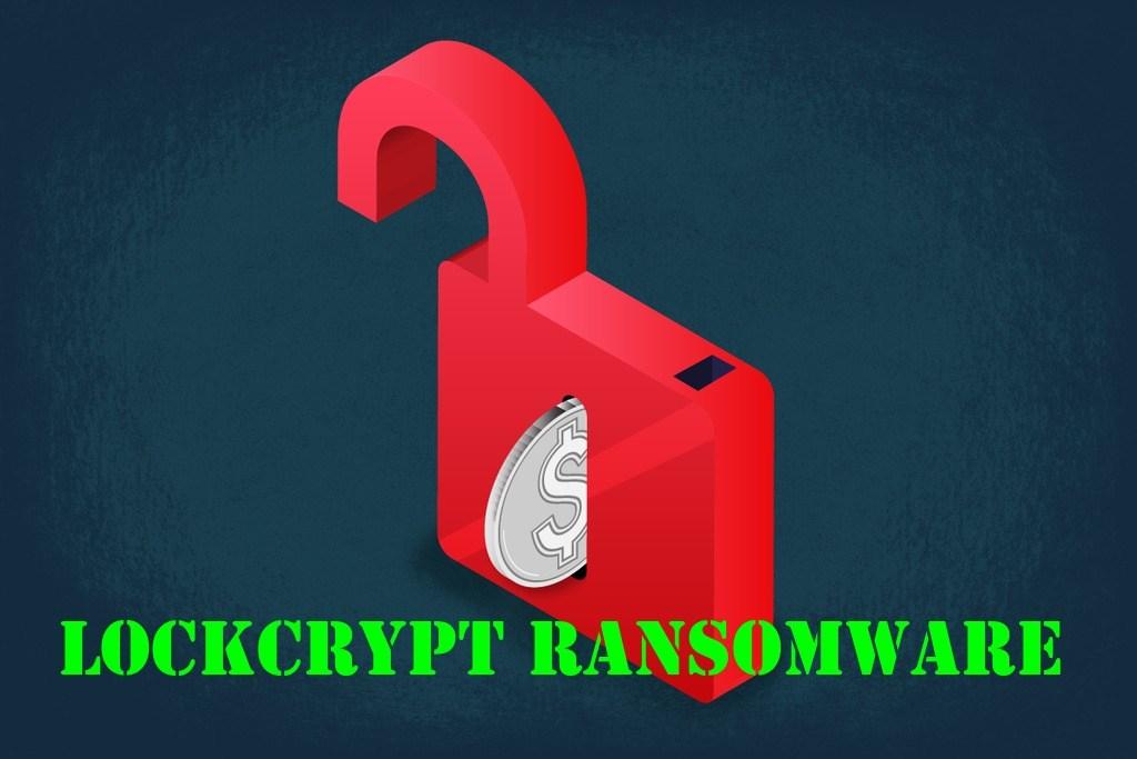 LockCrypt-Ransomware