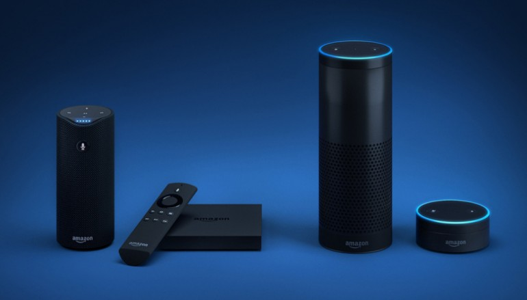 ALEXA EAVESDROPPING FLUB RE-SPARKS VOICE ASSISTANT PRIVACY DEBATE