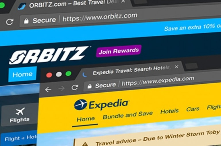 Orbitz hit with data breach, info on 880,000 payment cards at risk