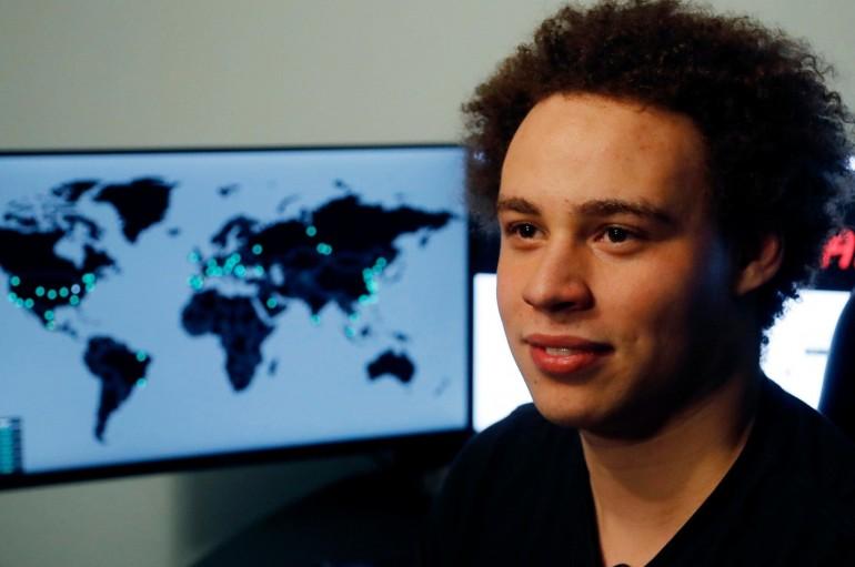WannaCry hero Marcus Hutchins 'admitted to writing banking code'