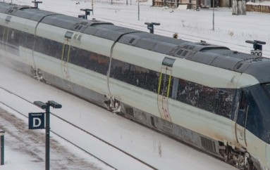Danish Railway Company DSB Suffers DDoS Attack