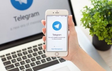 Russia asks Apple to remove Telegram Messenger from the App Store