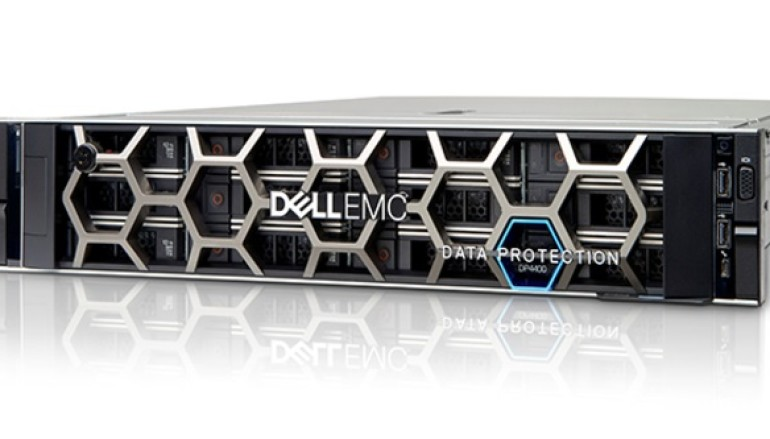 Dell EMC Unveils Its Integrated Data Protection Appliance