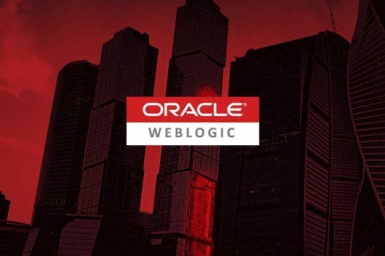 Oracle WebLogic Server attacks spike after vulnerability PoC published