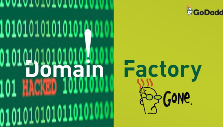DomainFactory Hacked—Hosting Provider Asks All Users to Change Passwords