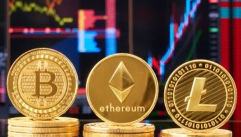 No Place for Security as Cryptocurrency Skills Demand Soars