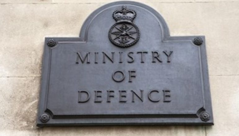 UK's MoD Exposed in 37 Security Breaches: Report