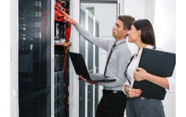 Security Staffing Low in Midsized and Large Orgs