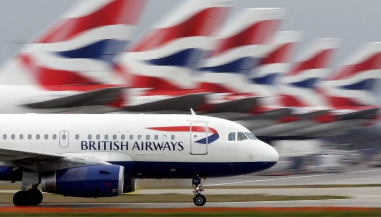 British Airways: Additional 185,000 Passengers May Have Been Affected
