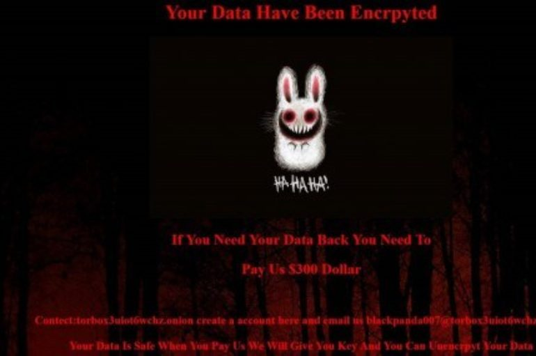 Experts Released a Free Decryption Tool for GandCrab Ransomware