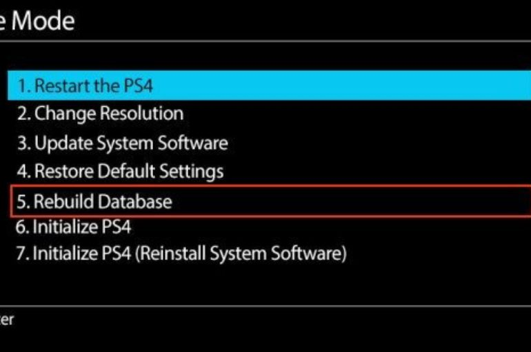 A Simple Message Containing Certain Symbols Could Crash The Sony PlayStation 4