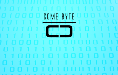 CCME BYTE