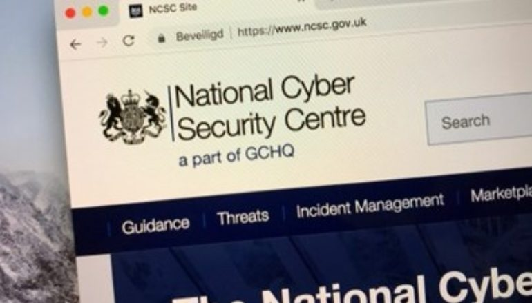 NCSC Tackles 10 Attacks on Government Per Week