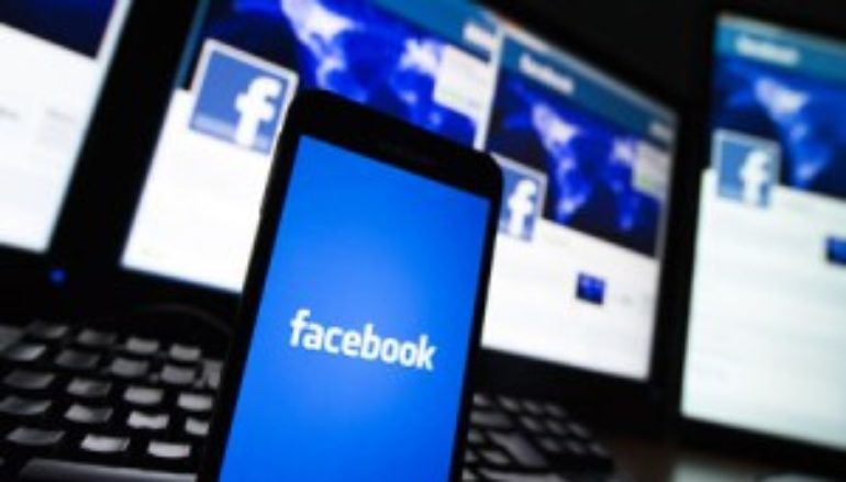 Facebook: User shadow data, including phone numbers may be used by advertisers