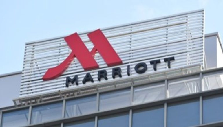 Marriott Starwood Hack: Data of 500 Million Hotel Guests 'Compromised'