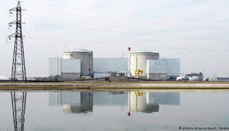 Cyber Attack Exposes Sensitive Data About A Nuclear Power Plant In France