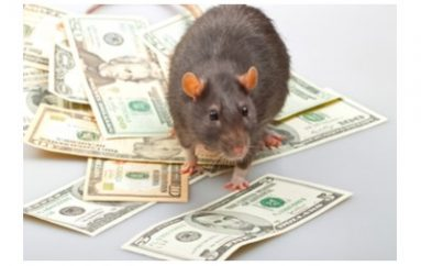 Financial Services Employees Targeted with RAT