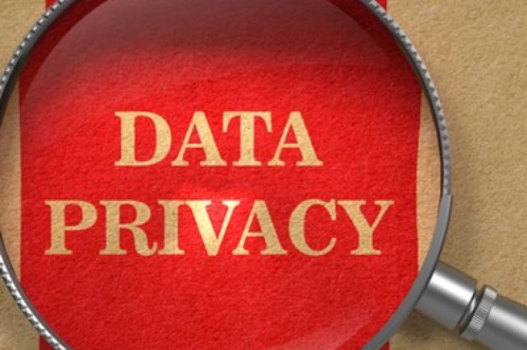 New App Protects User Data on the Internet