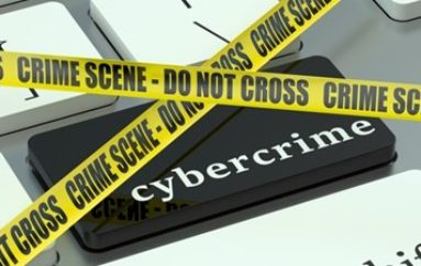 Reported Cybercrime Jumps 14% in England