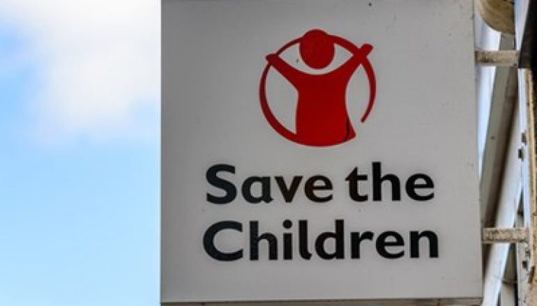Save the Children Hit by $1m BEC Scam