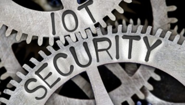 IoT Backbone is Riddled with Security Issues
