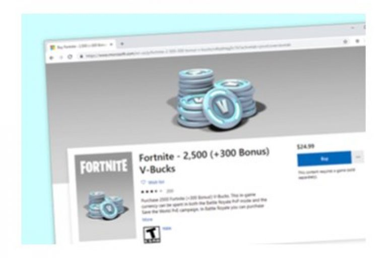 Fortnite Vulnerable to Account Take-Over Attack