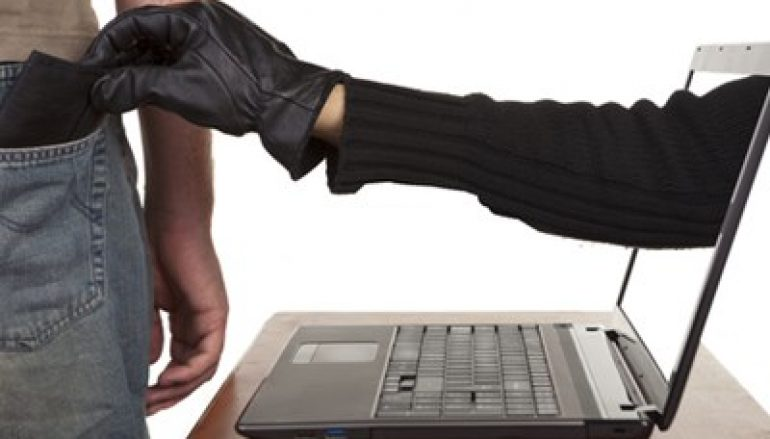 Cybercrime More Common than Offline Theft