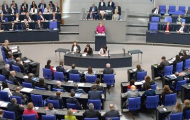 German Politicians Caught in Massive Data Leak