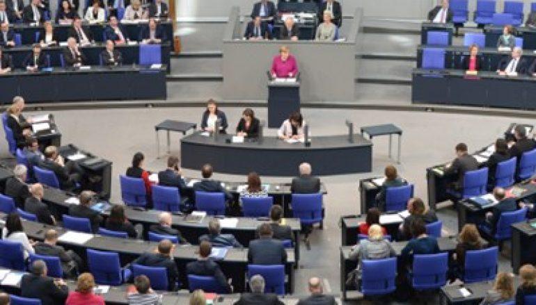 German Politicians Caught in Massive Data Leak