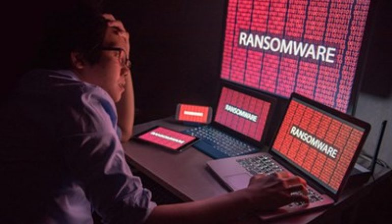 Global Ransomware Attack Could Cost $193 Billion