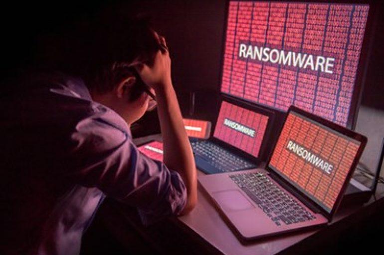 Modular Anatova Ransomware Resists Analysis
