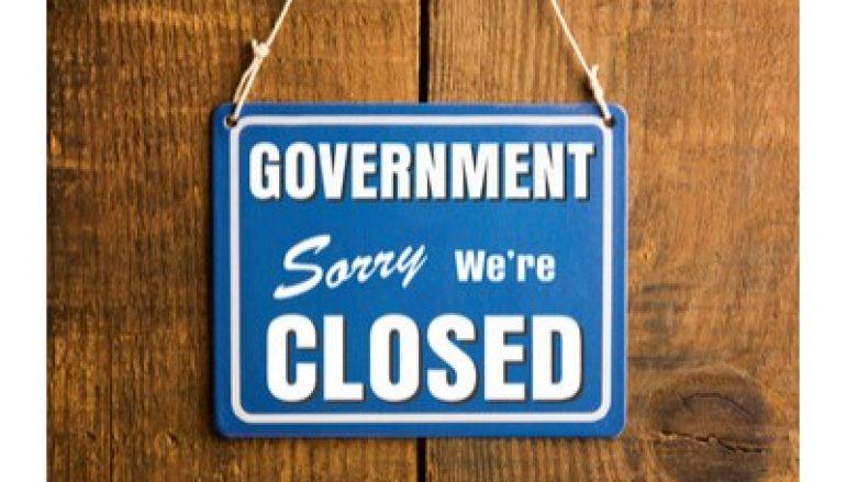 Shutdown a Threat to IT Security Recruitment