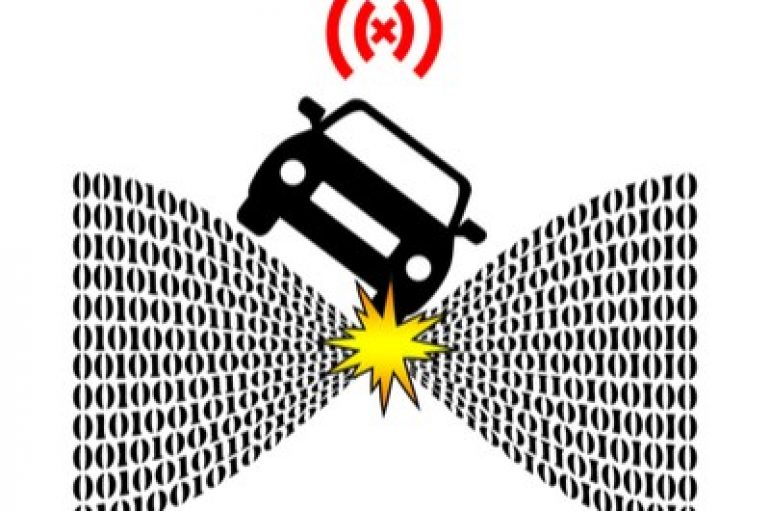 Driverless Cars Fail to Focus on Cybersecurity