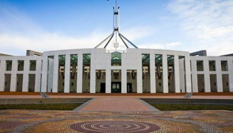 Australian Parliament Suffers Cyber-Hack Attempt