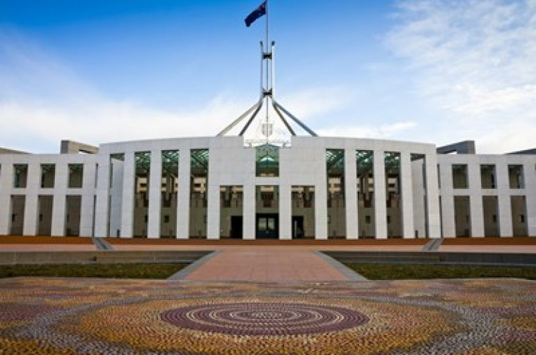 Australian Parliament Suffers Cyber-Hack Attempt