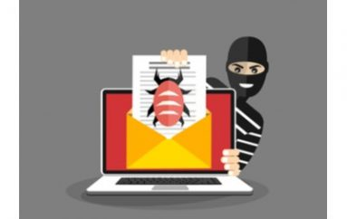 Trojan Attack Masked as Payment Confirmation