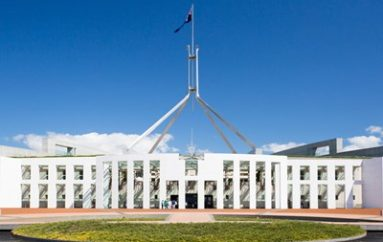 Australian PM Blames Sophisticated State Actor for Parliament Hack